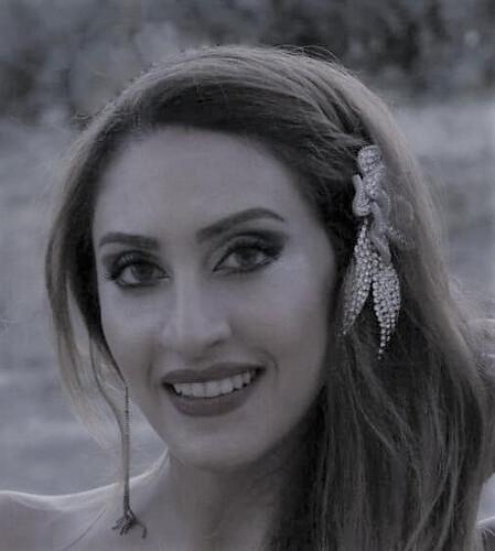 Golnaz Saedi