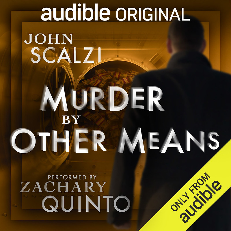The cover to Murder by Other Means
