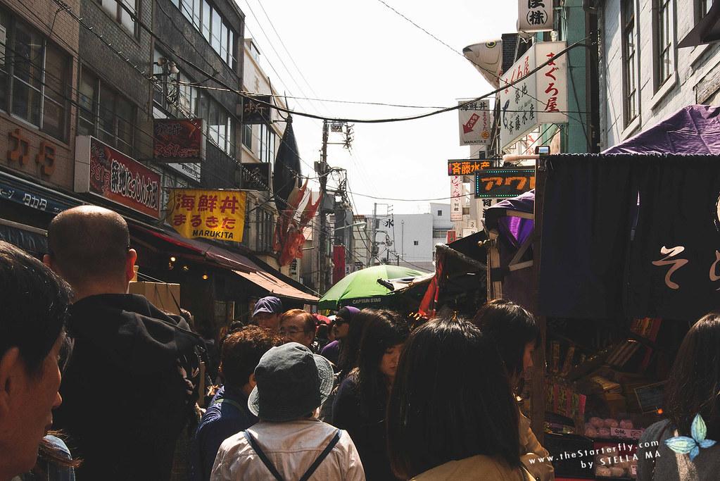 stellama_20170403_Tsukiji-Fish-Market_9