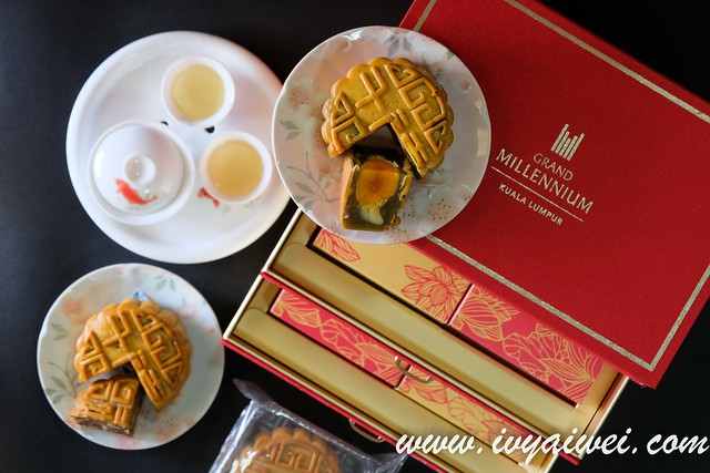 grand millennium mooncake 2020 (13)