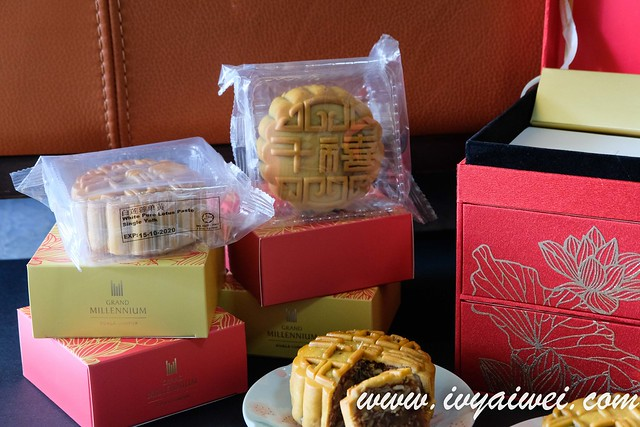 grand millennium mooncake 2020 (10)