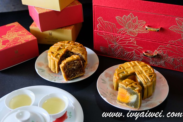 grand millennium mooncake 2020 (9)