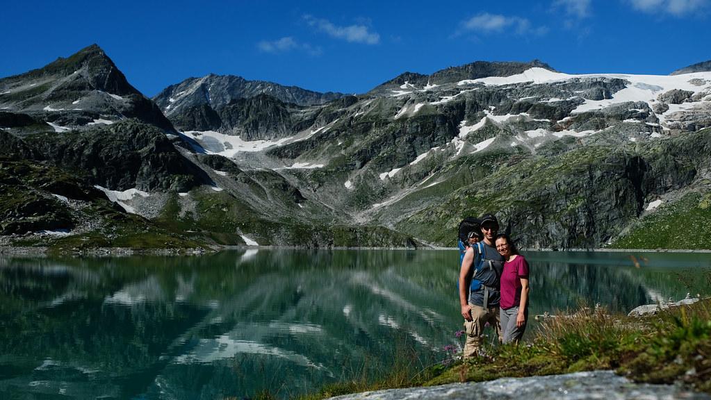 Weissee, Austria