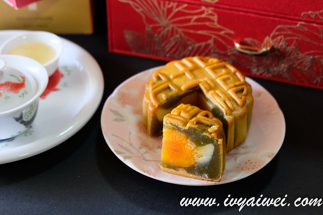grand millennium mooncake 2020 (7)