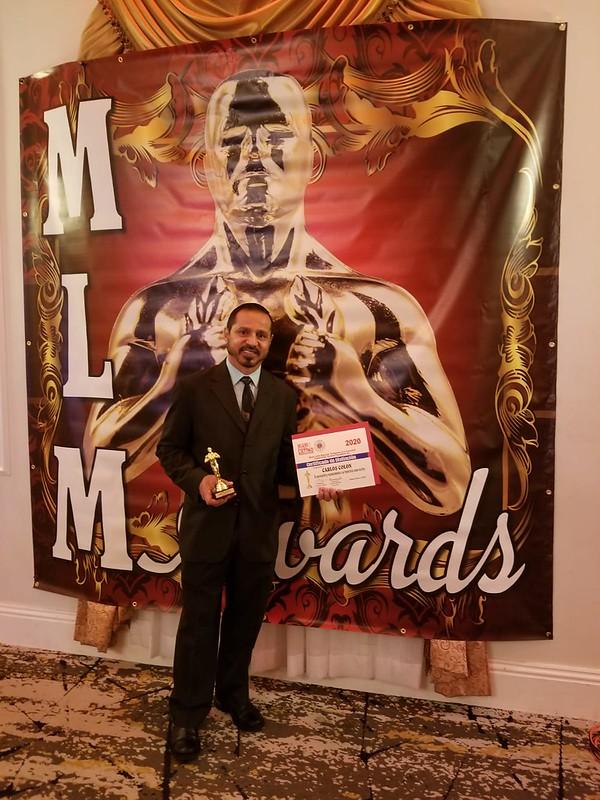 Premio Latino Miami 2019