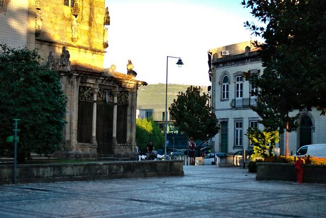 Capela dos Coimbras