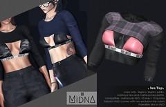 Midna - Lua Top