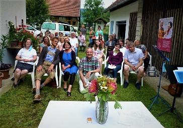 Austria-2020-07-26-Austrians, Slovenians Meet for Peace