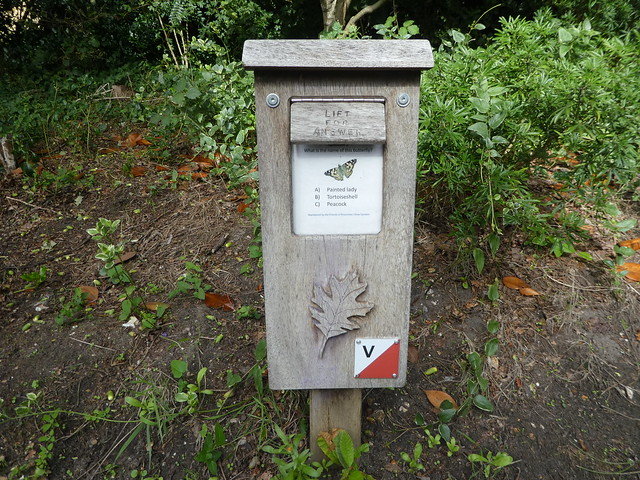 Wildlife Quiz Trail