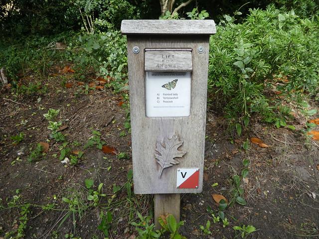 Wildlife Quiz Trail
