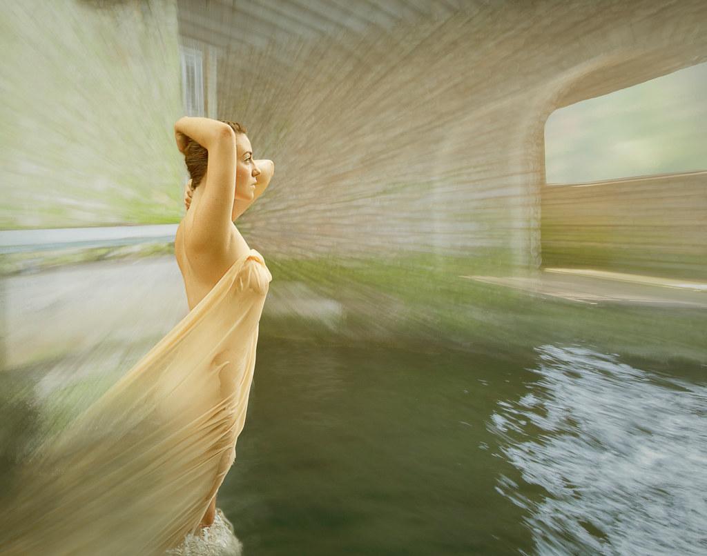 Reverie by Judith Barat
