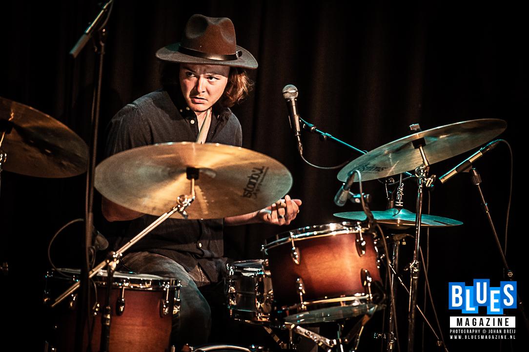 Culemborg Blues | Dave Warmerdam Band & Robbert Duijf