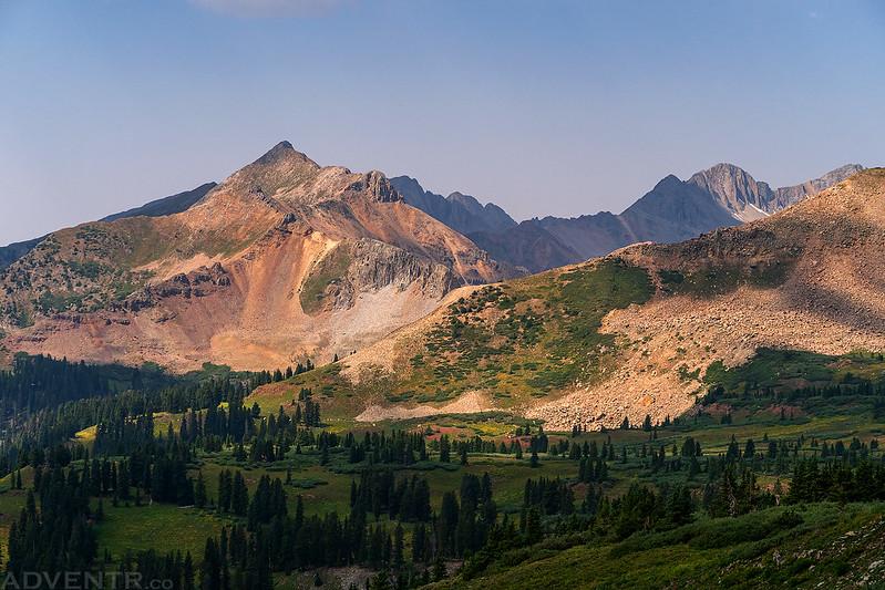 Diorite Peak