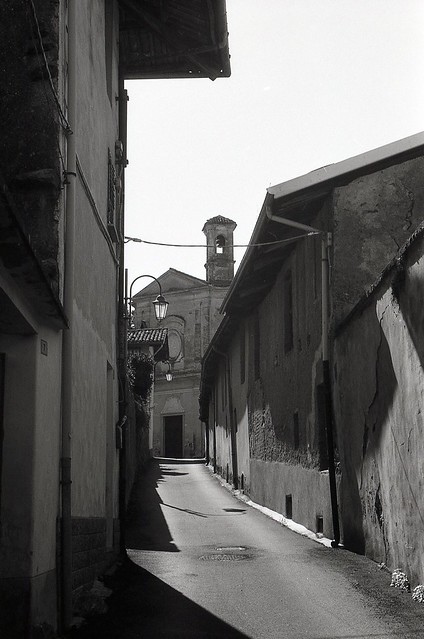 Magnano (BI) - San Michele