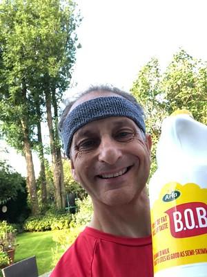 Dave Carey BOB