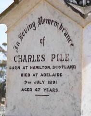 Charles Pile