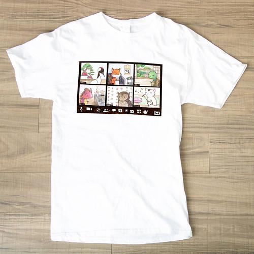 Japan House Friends Shirt