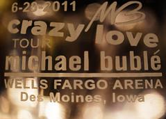 Crazy Love Tour!