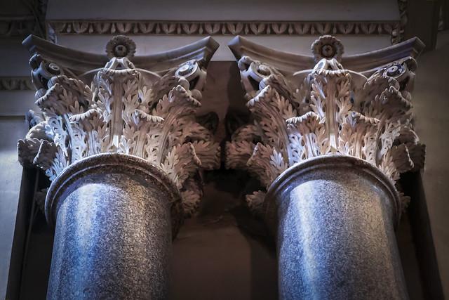 Ciri, Capiteles, C. de Palermo. Explore Agosto  25, 2020.