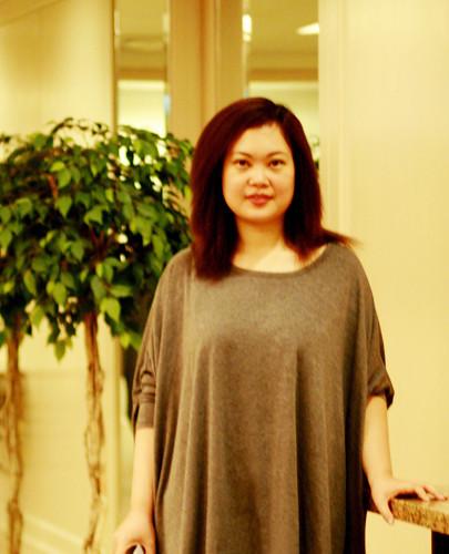 AsiaFitnessToday.com - Interview with Vu Huyen Thuong