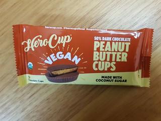 Not a Peanut Butter Cup