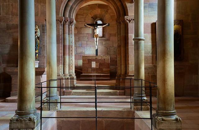 Nürnberg - The Imperial Chapel