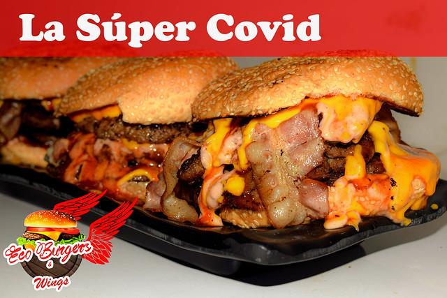 super covid5
