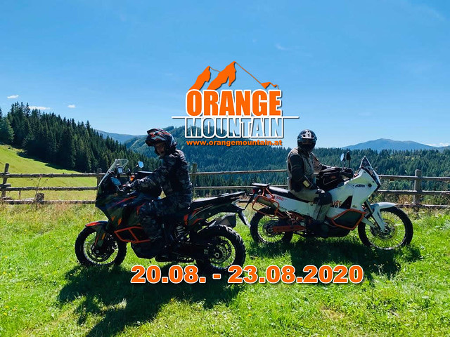 Orangemountain 2020