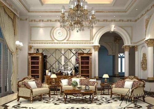 Aloyeal thiết kế và thi công nội thất