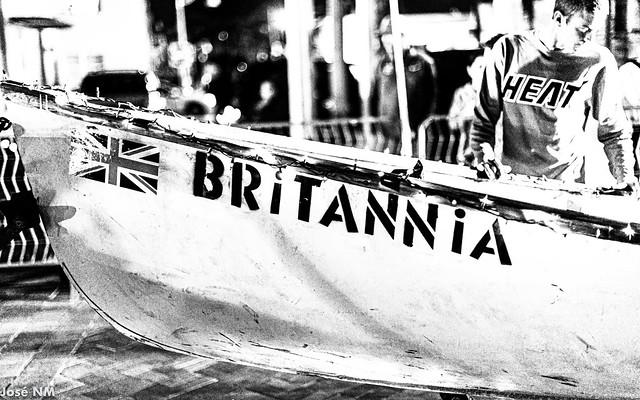 🇬🇧 Britannia