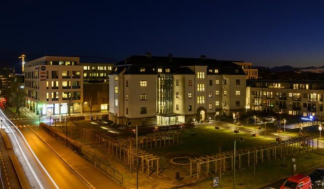 Kassernen, Kristiansand, Norway