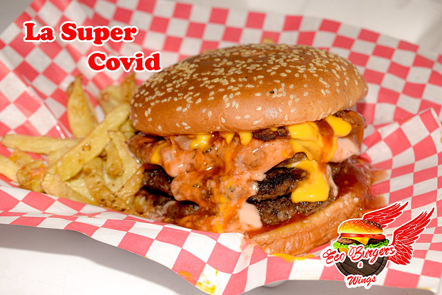 super covid3