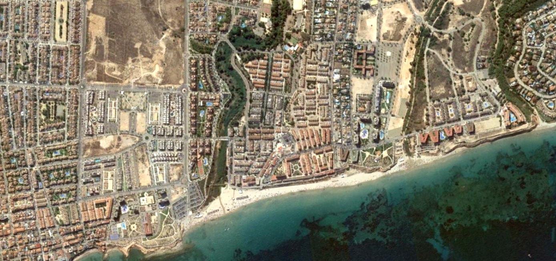 mil palmeras, alicante, cien gaviotas donde irán, después, urbanismo, planeamiento, urbano, desastre, urbanístico, construcción, rotondas, carretera