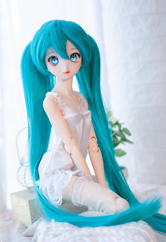 Atelier Moe ~ [DDH-06/DDP Ribbon] ♫ New girls ! Miku & Rin - Page 2 50266693328_7df9a1c6bd_c