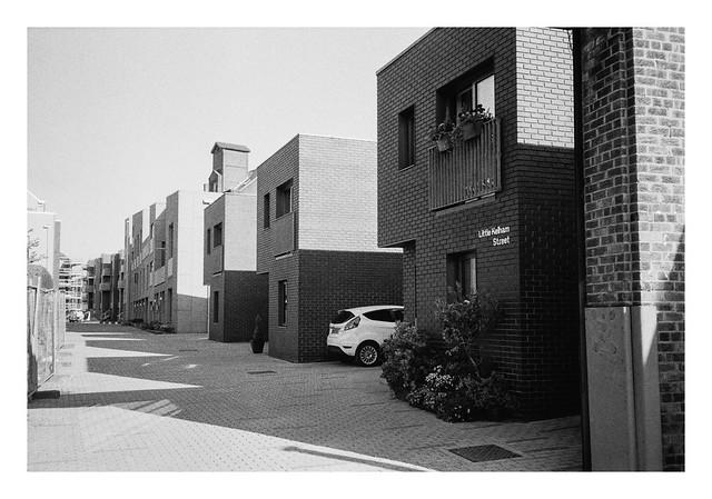 Little Kelham Street