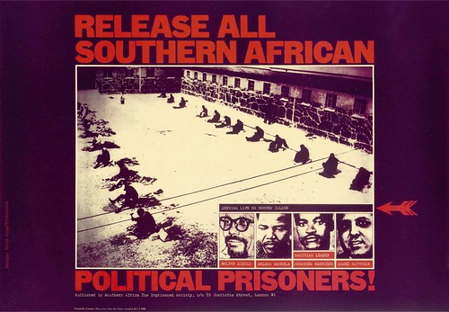 KIng political prisoners