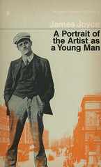 Penguin Books 1477 - James Joyce - A Portrait of the Artist as a Young Man