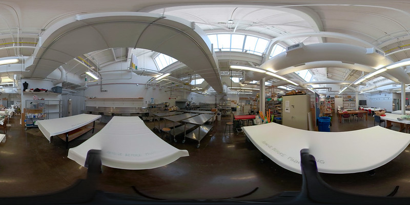 Textiles - Dyeing Lab