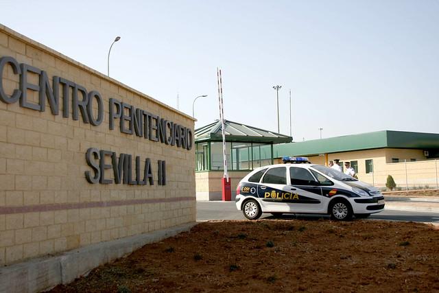 Prisión Sevilla II