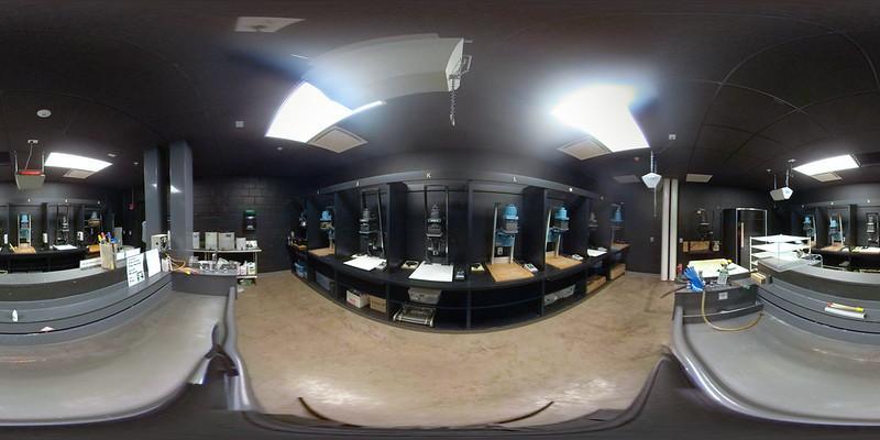 Print Media and Photography - Darkroom