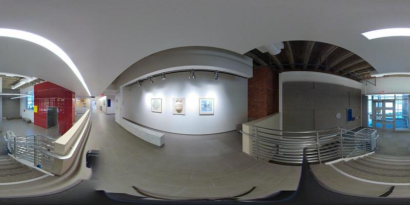 CVA - Esplanade Entrance Interior