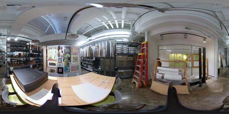 CVA - Collection Room