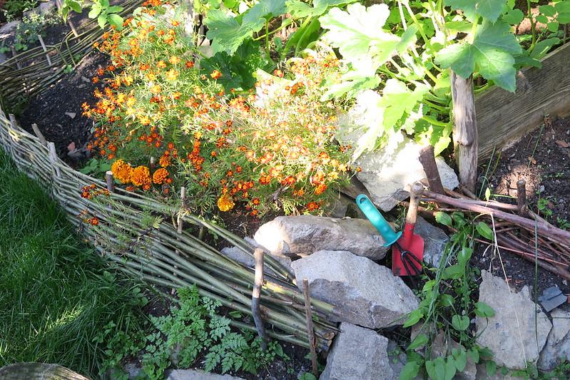Guerrilla garden / etdrysskanel.com