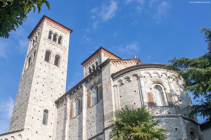 Basilica di Sant'Abbondio