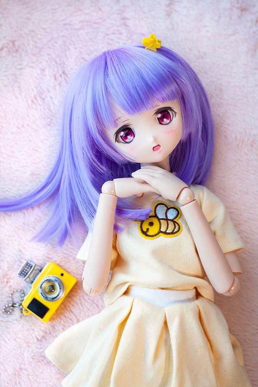 Atelier Moe ~ [DDH-06/DDP Ribbon] ♫ New girls ! Miku & Rin - Page 2 50267510366_f7782c825c_c