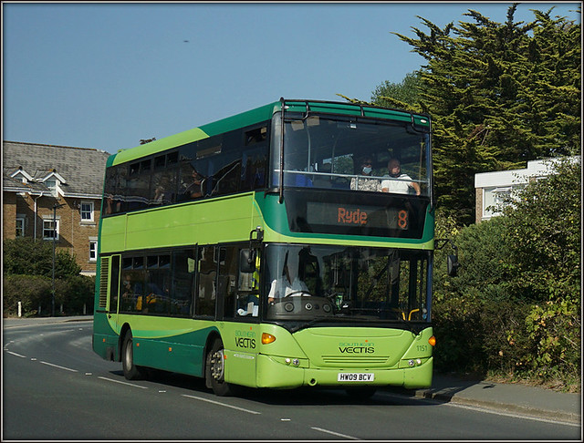 Southern Vectis 1151