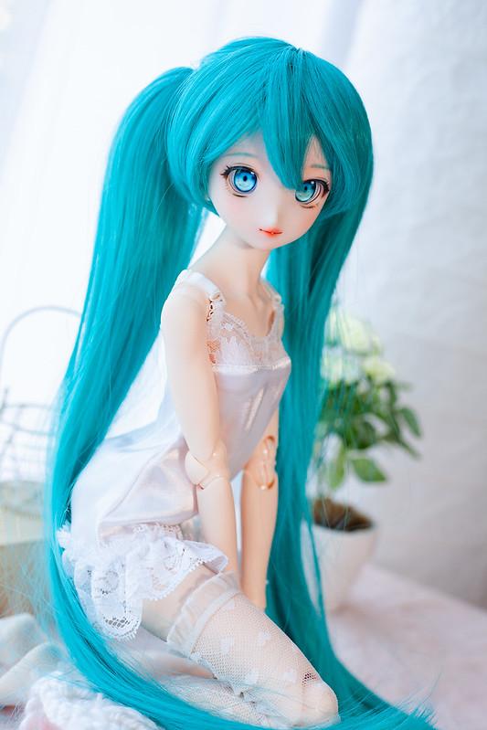 Atelier Moe ~ [DDH-06/DDP Ribbon] ♫ New girls ! Miku & Rin - Page 2 50267531032_9610b85dac_c