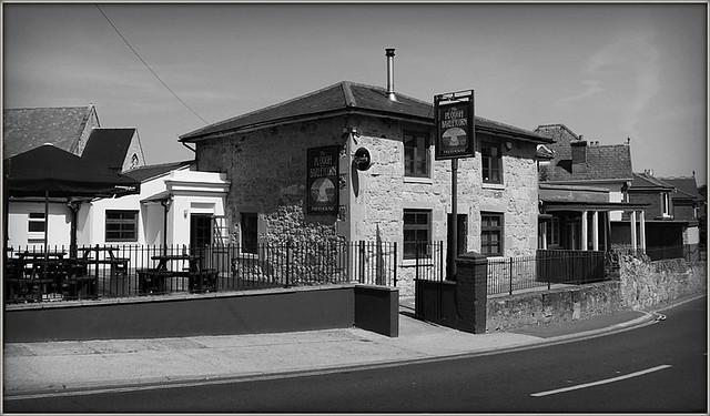 The Plough & Barleycorn, Shanklin