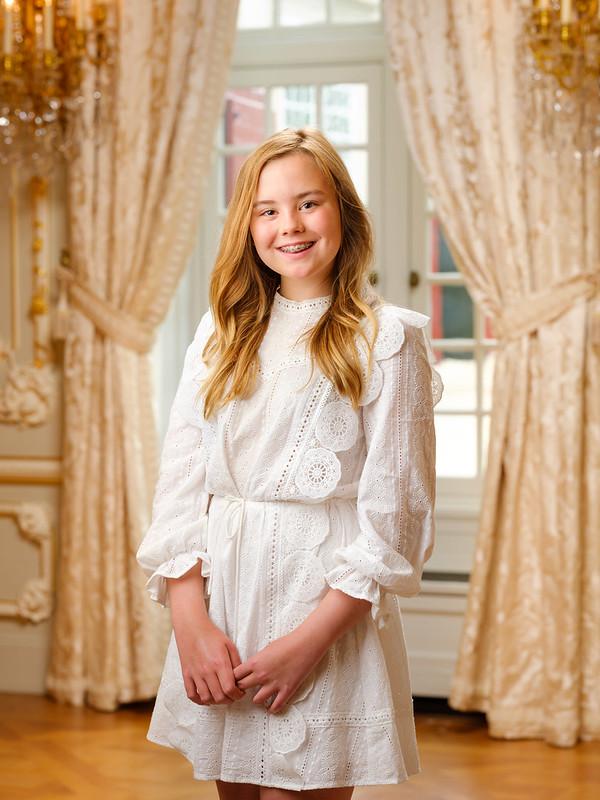 Prinses Ariane der Nederlanden (2020)