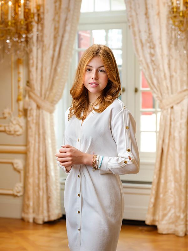 Prinses Alexia der Nederlanden (2020)